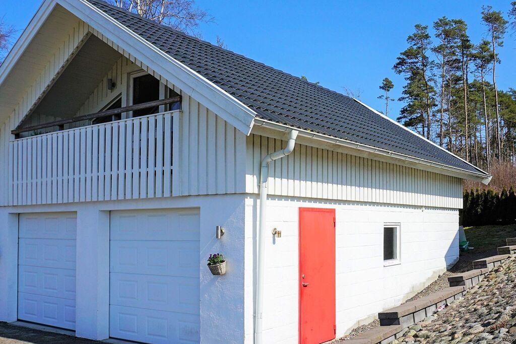 4 sterren vakantie huis in Vallda