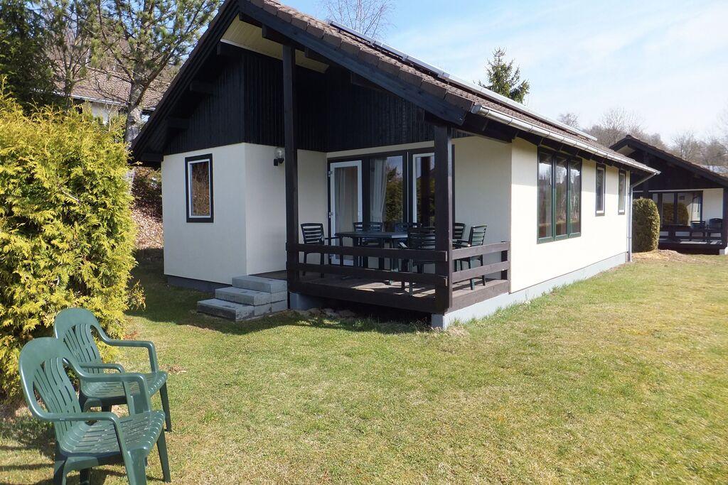 Eifelpark Kronenburger See 9