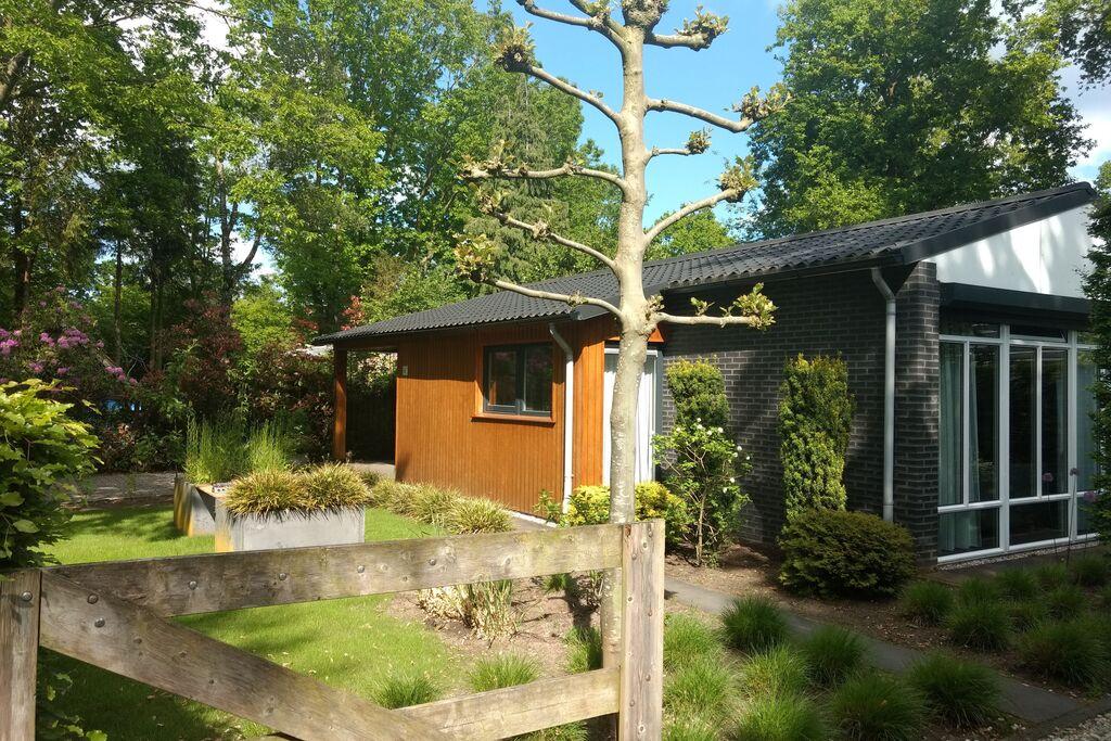 Comfortabel vakantiehuis in Schaijk met een hot tub - Boerderijvakanties.nl