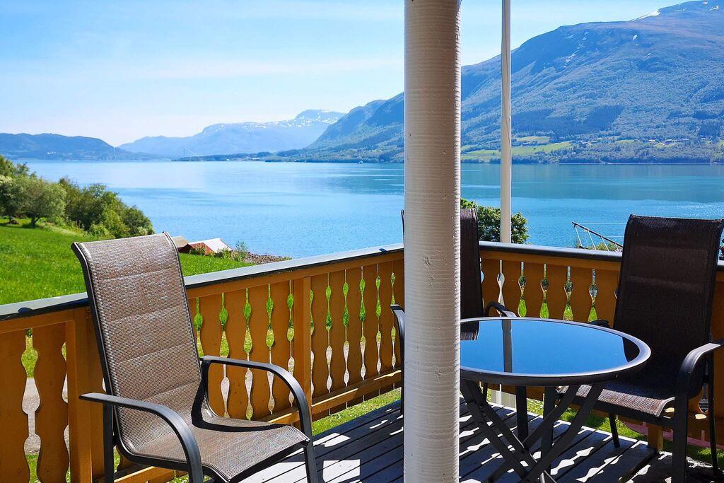 7 persoons vakantie huis in averøy