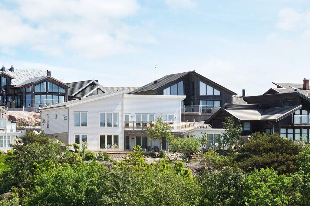 4 sterren vakantie huis in Bovallstrand