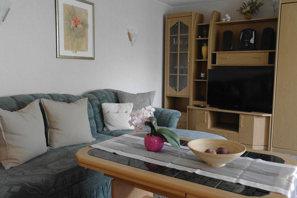 Vakantiewoning Duitsland, Berlijn, Dankerode Appartement DE-06493-01