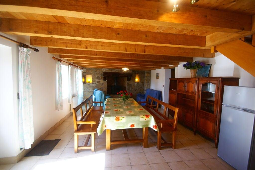 Vakantiewoning Frankrijk, Bretagne, Riec sur Belon vakantiewoning FR-29340-01