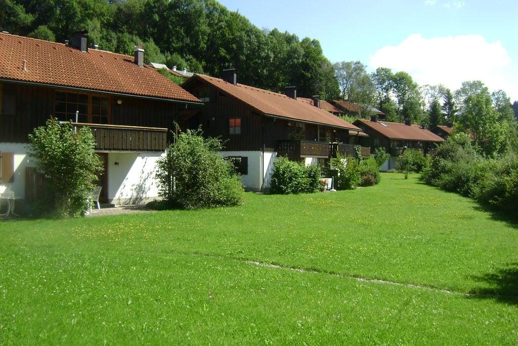 Vakantiewoning huren in Allgau -     voor 4 personen  Vier woningen van Type Enzian (DE-..