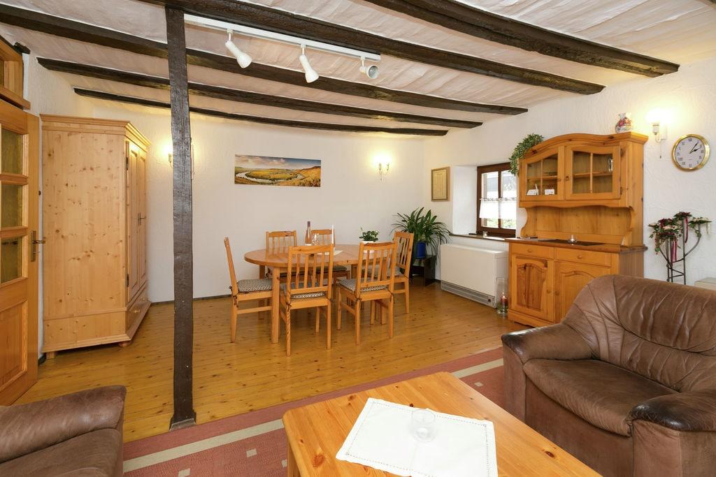 Appartement huren in Moezel -     voor 6 personen  Trittenheim ligt 4 km. ten zuiden ..