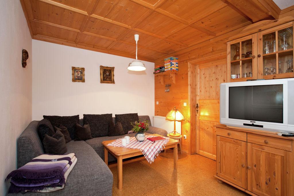 Familievriendelijk appartement bij Zugspitze met zwembad - Boerderijvakanties.nl