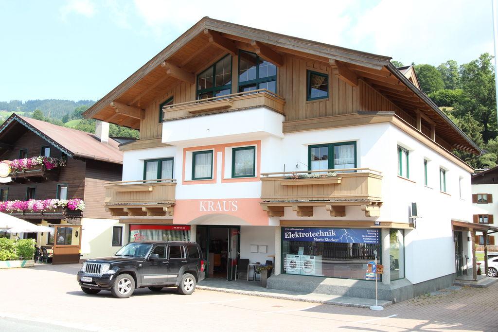 Gezellig appartement in Tirol met restaurants vlakbij - Boerderijvakanties.nl