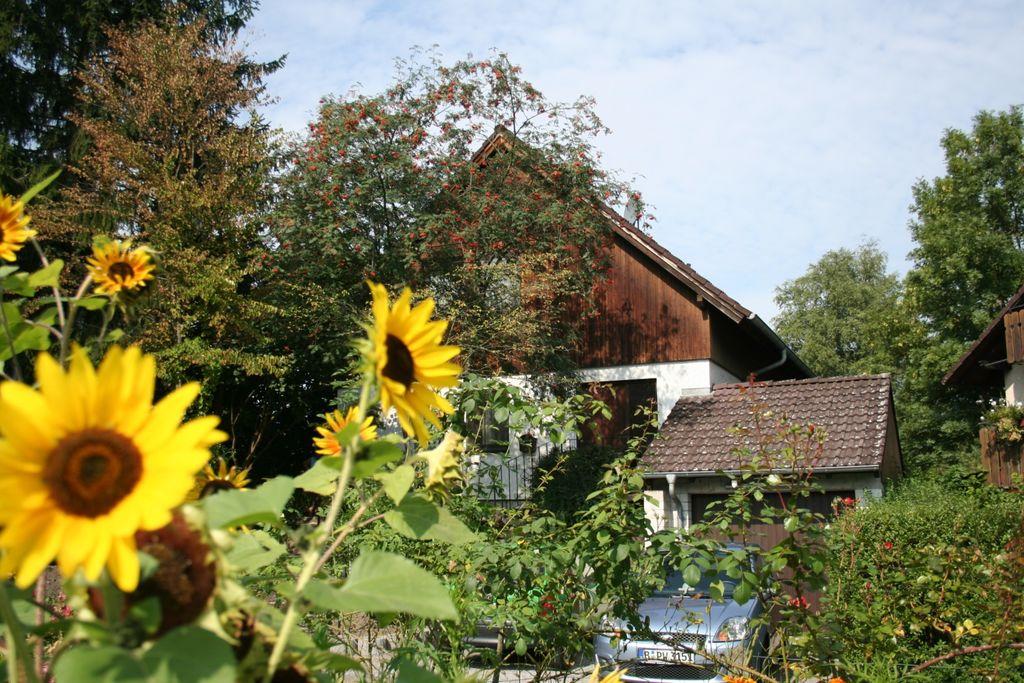 Appartement huren in Bodensee -     voor 4 personen  Moos ligt 15 km. ten noorden van K..
