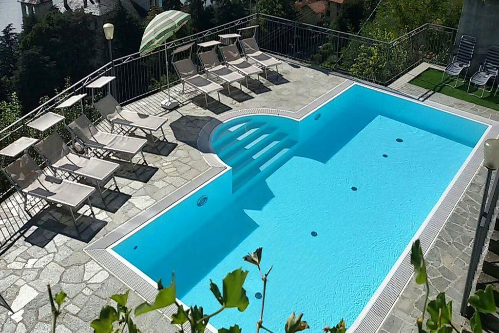 Vakantiewoning Italië, Italiaanse Meren, Gravedona Appartement IT-22015-05