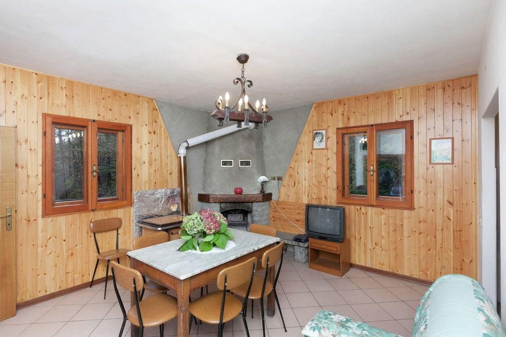 Gezellig appartement in Toscane met een mooi uitzicht - Boerderijvakanties.nl