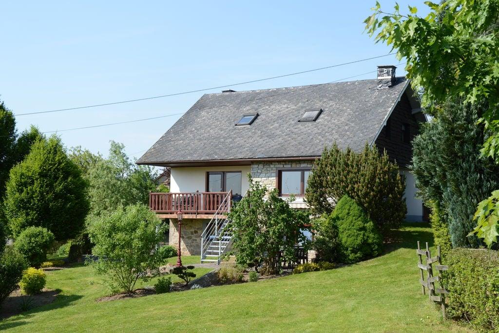 Leuke vakantiewoning in Ondenval met sauna, Hoge Venen - Boerderijvakanties.nl