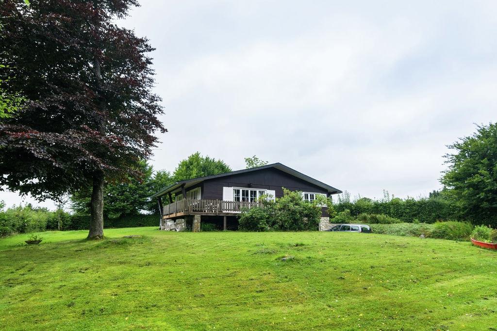 Vakantiewoning  huren Luik - Chalet BE-4750-02