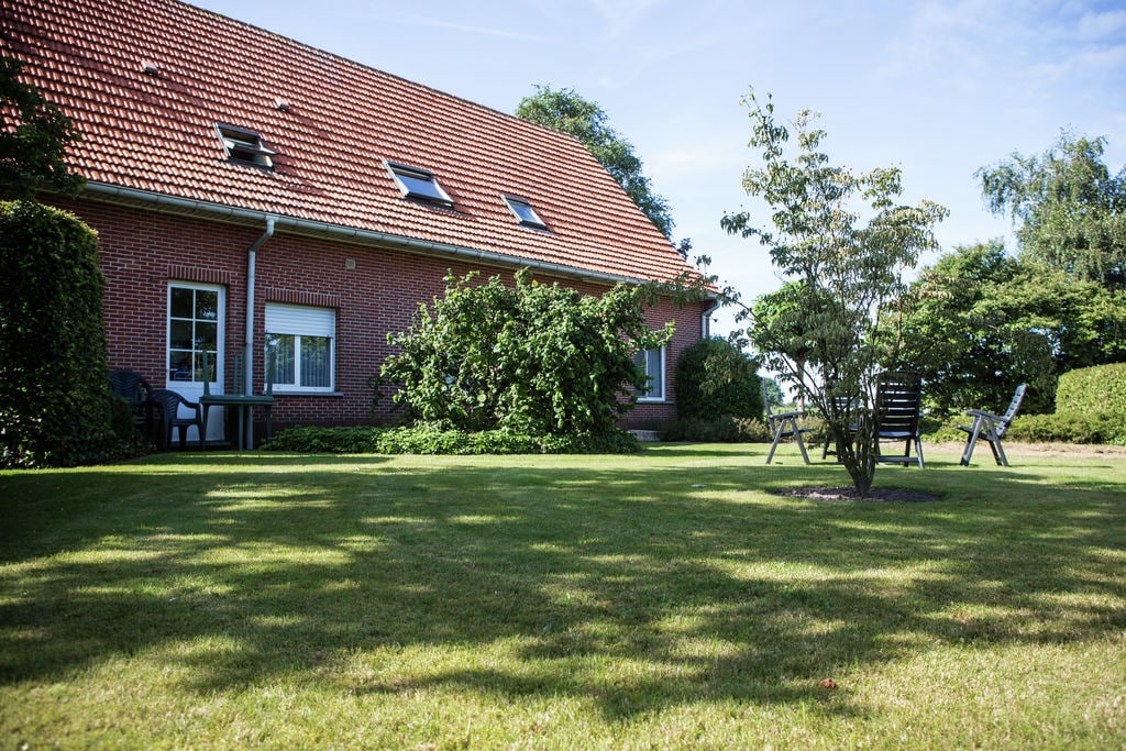 Appartementen Antwerpen te huur Loenhout- BE-2990-01   met wifi te huur