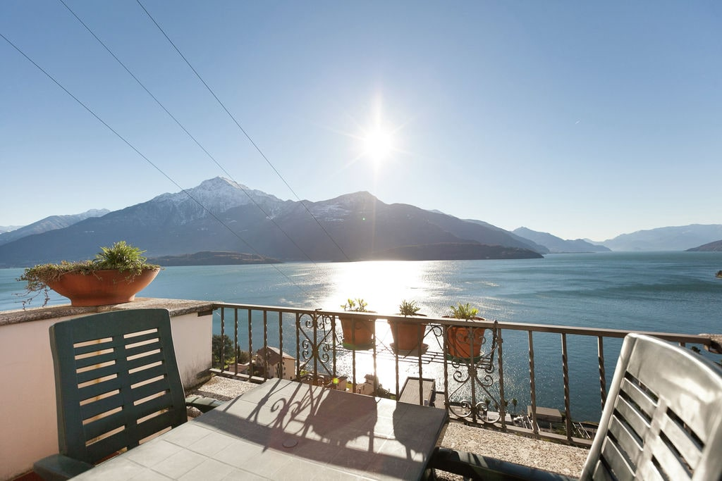 Vakantiewoning Italië, Italiaanse Meren, Gravedona Appartement IT-22015-06