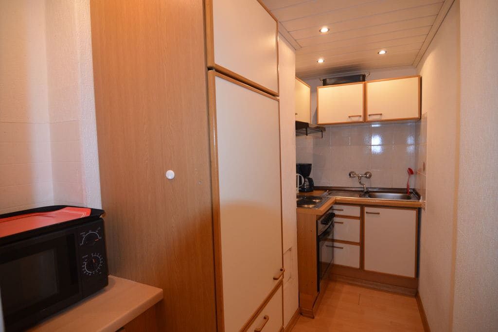 Vakantiewoning Duitsland, Sauerland, Diemelsee-Helminghausen Appartement DE-34431-03