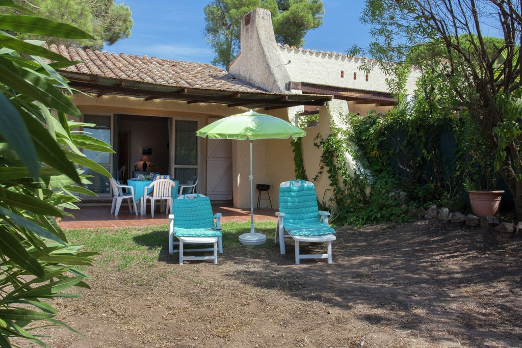 Vakantiewoning  huren Corse - Vakantiewoning FR-20130-03