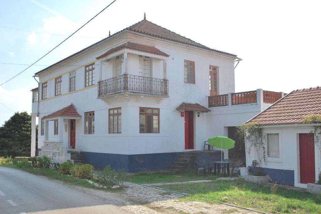 Vakantiewoning  huren Centraal Portugal - Appartement PT-3130-01 met zwembad  met wifi