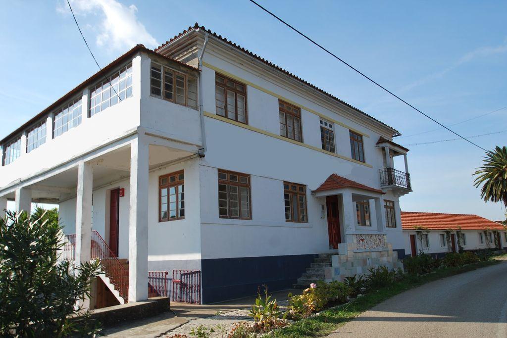 Vakantiewoning  huren Centraal Portugal - Appartement PT-3130-02 met zwembad  met wifi