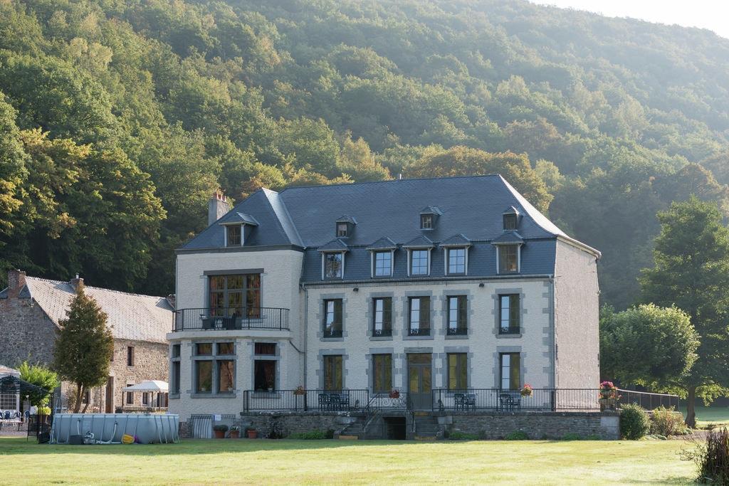 Vakantiewoning  huren Champagne-Ardenne - Kasteel FR-08320-02   met wifi