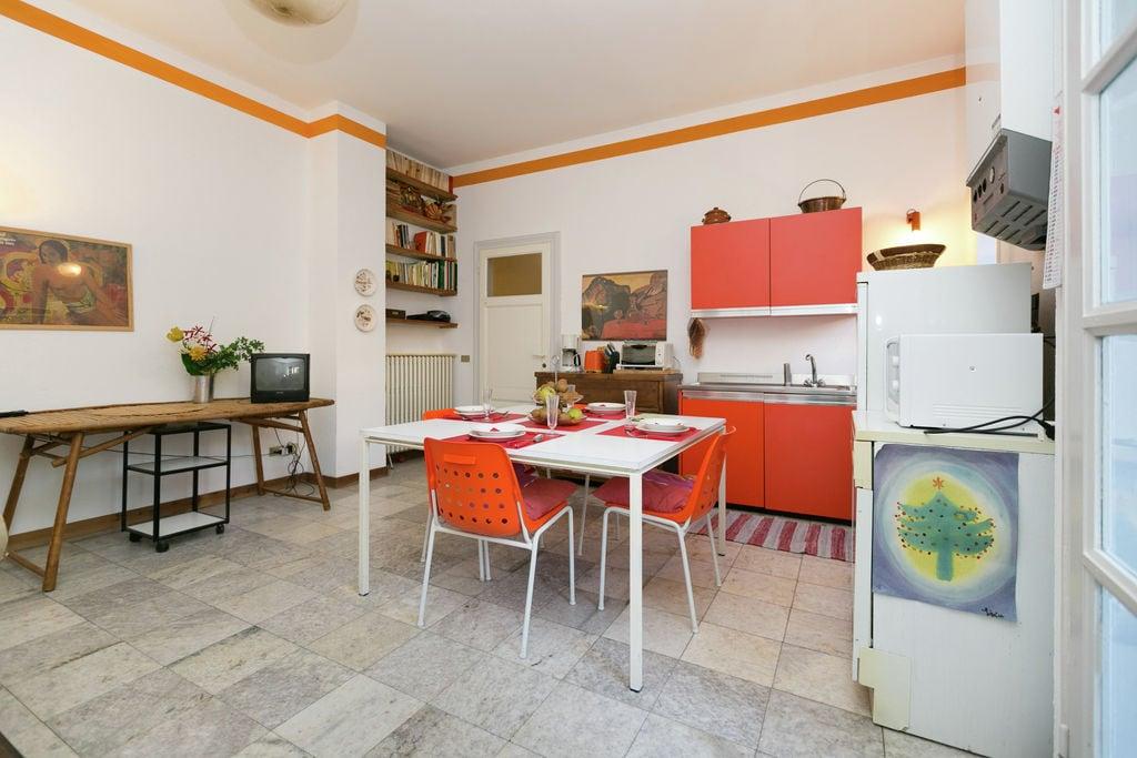 Vakantiewoning Italië, Italiaanse Meren, Lesa vakantiewoning IT-28040-03