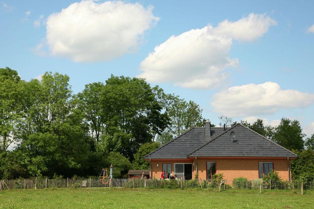 Comfortabel vakantiehuis met mooi uitzicht - Boerderijvakanties.nl