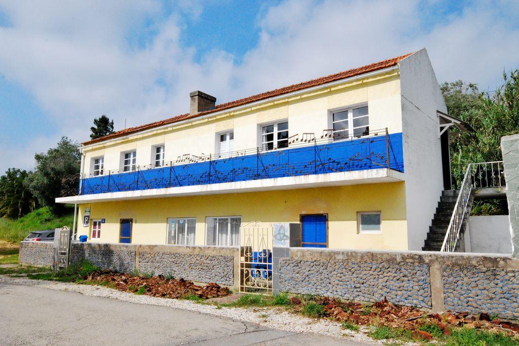 Vakantiewoning  huren Centraal Portugal - Appartement PT-3130-04 met zwembad  met wifi