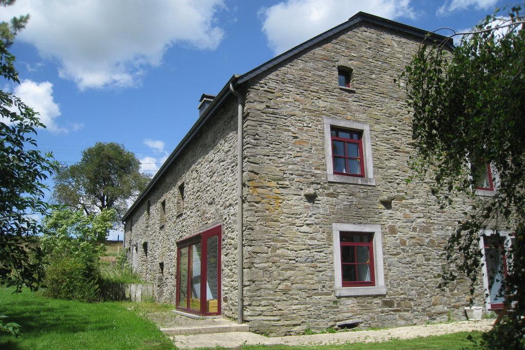 Prachtige boerderij in Luxemburg vlak bij stadscentrum - Boerderijvakanties.nl
