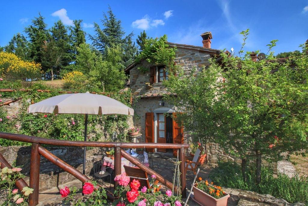 Vakantiewoning italie - Toscana Boerderij IT-52043-04 met zwembad  met wifi