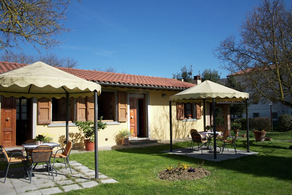Vakantiewoning italie - Toscana Boerderij IT-52043-09 met zwembad  met wifi