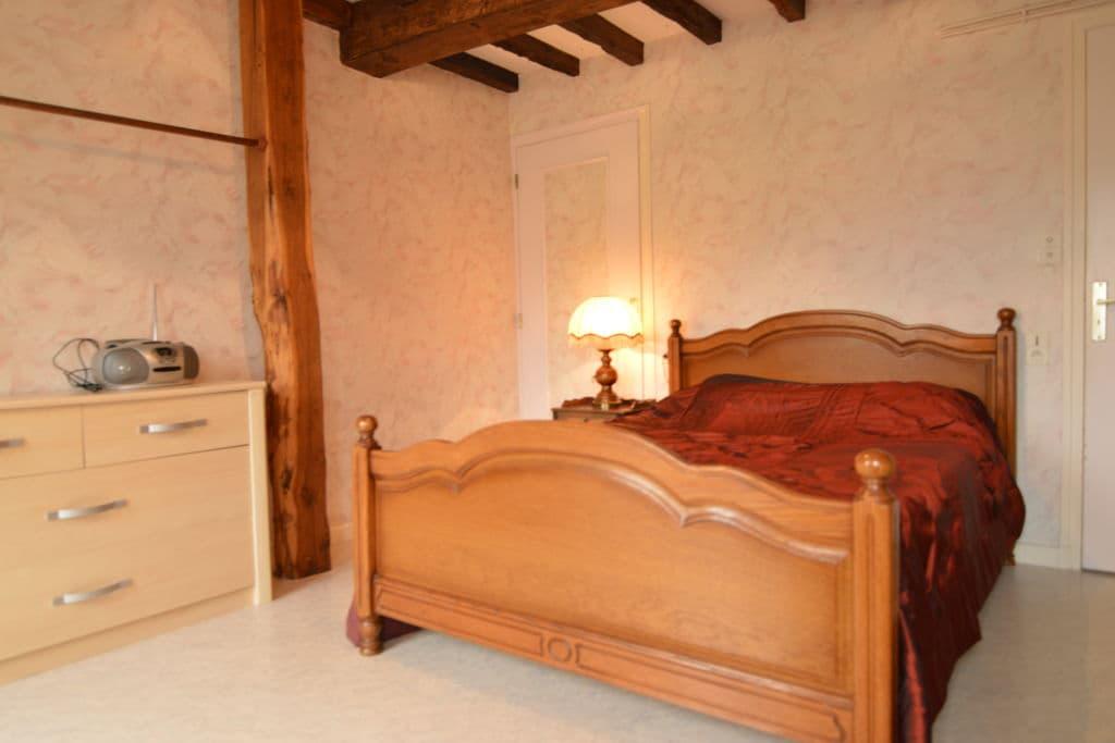 Vakantiewoning Frankrijk, Champagne-ardenne, Nouart vakantiewoning FR-08240-01