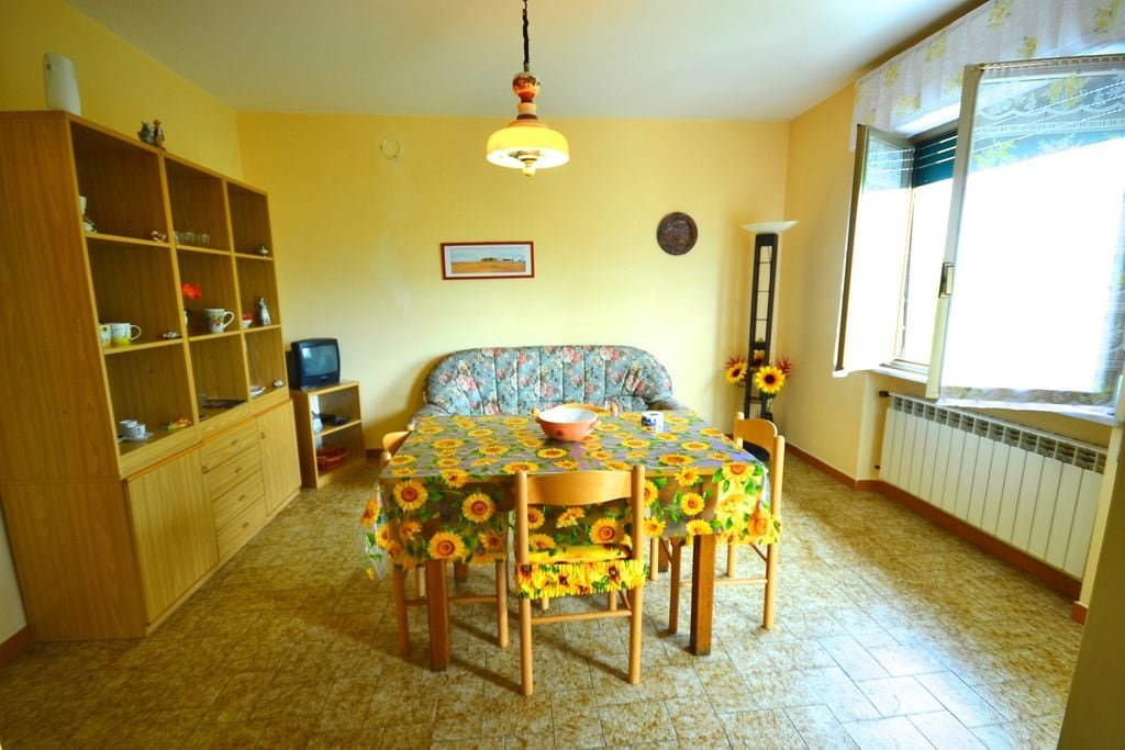 Vakantiewoning Italië, lig, Imperia Appartement IT-18100-92