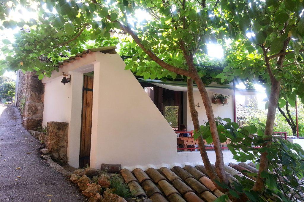 La-Roche- Vakantiewoning   met wifi te huur