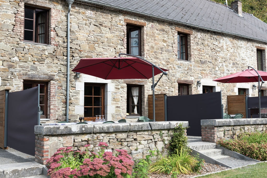 Vakantiewoning  huren Champagne-Ardenne - Vakantiewoning FR-08320-05   met wifi