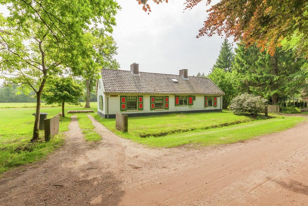 Gezellig vakantiehuis in Utrecht op het platteland - Boerderijvakanties.nl