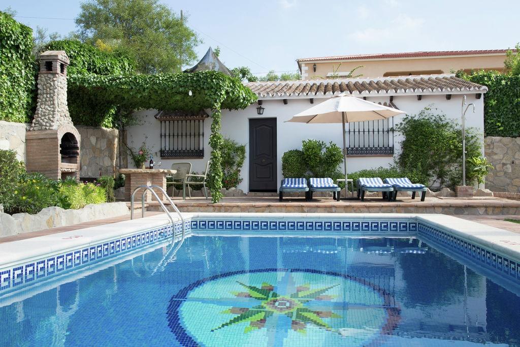 Vakantiewoning  huren Andalucia - Villa ES-29230-10 met zwembad  met wifi