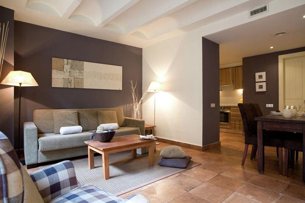 Appartement met 0 slaapkamers   met wifi