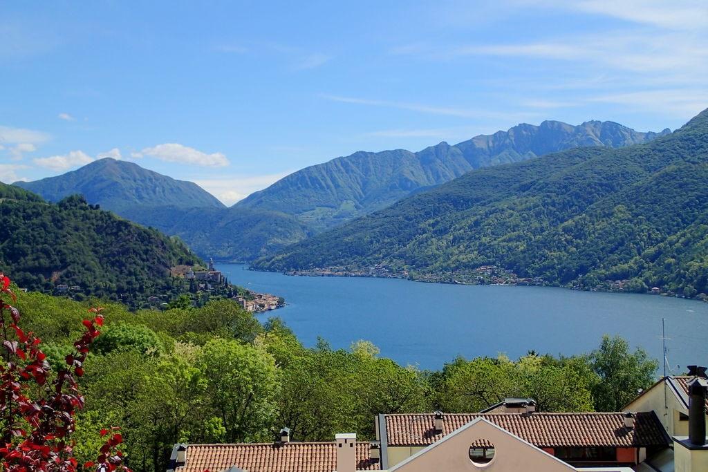 Appartement huren in Italiaanse Meren - met zwembad  met wifi met zwembad voor 2 personen  Modern en comfortabel appartement ..