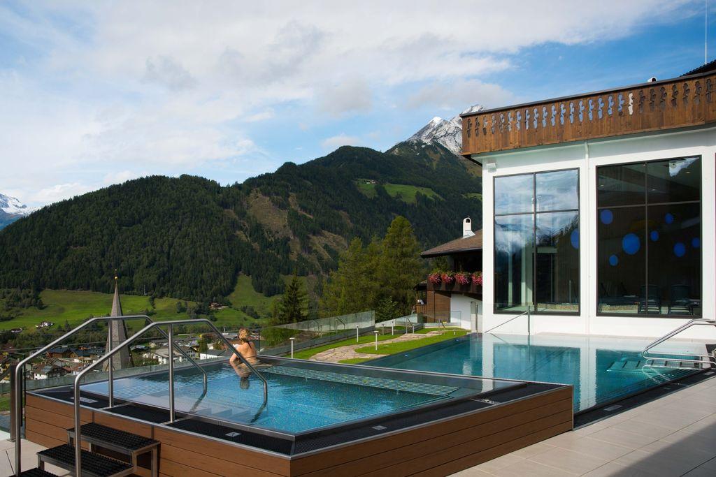 Luxe appartementen met eigen privé sauna. - Boerderijvakanties.nl