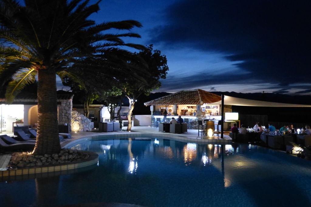 Villa Porto Vecchio 0 slaapkamers met zwembad  met wifi