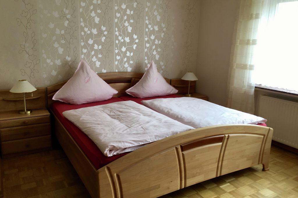 Modern appartement met 2 badkamers in Lirstal - Boerderijvakanties.nl