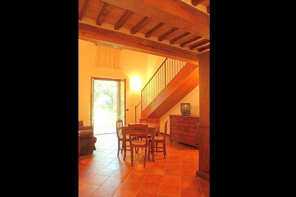 Vakantiewoning Italië, Umbrie, Perugia Appartement IT-06087-02