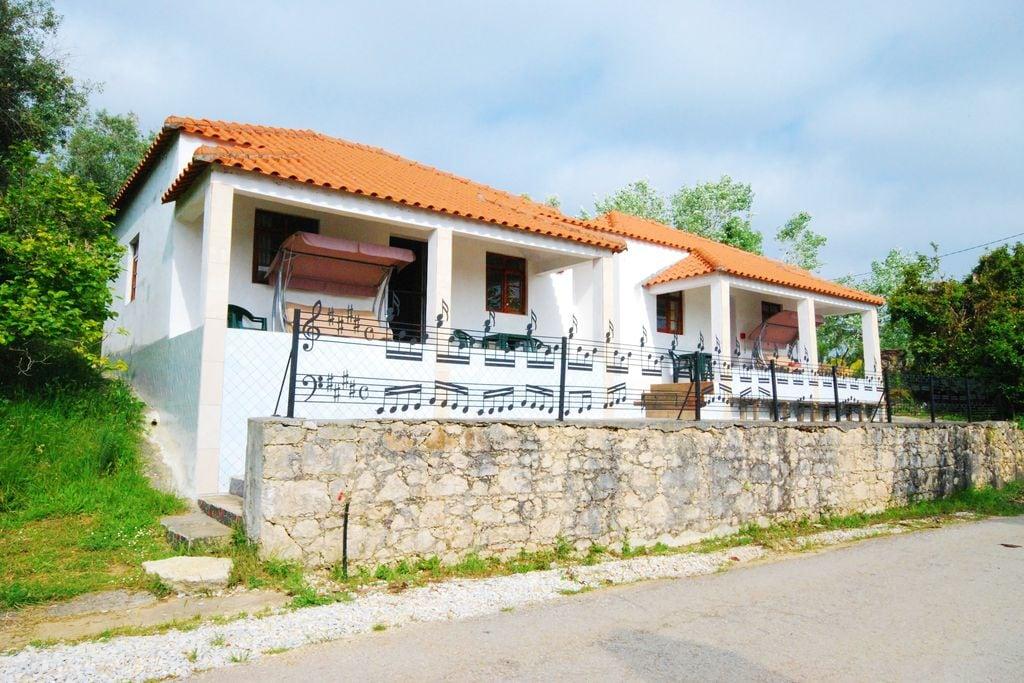 Vakantiewoning  huren Centraal Portugal - Vakantiewoning PT-3130-06 met zwembad  met wifi