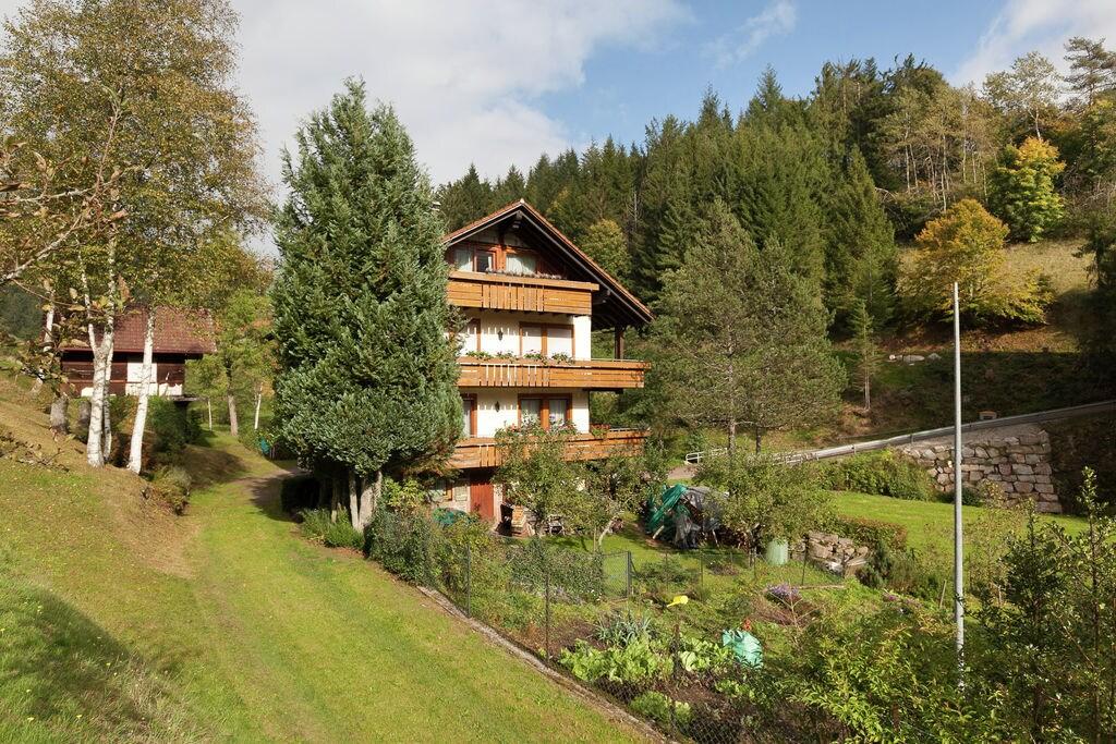 Vakantiewoning  huren Baden-Wurttemberg - Appartement DE-72270-08   met wifi