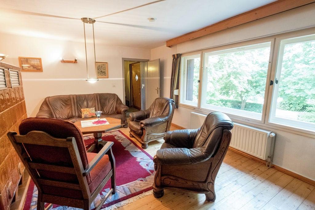 Charmant vakantiehuis aan de rand van het bos in Dankerode - Boerderijvakanties.nl