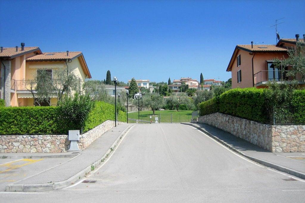 Vakantiewoning Italië, Italiaanse Meren, Bardolino Appartement IT-37011-01
