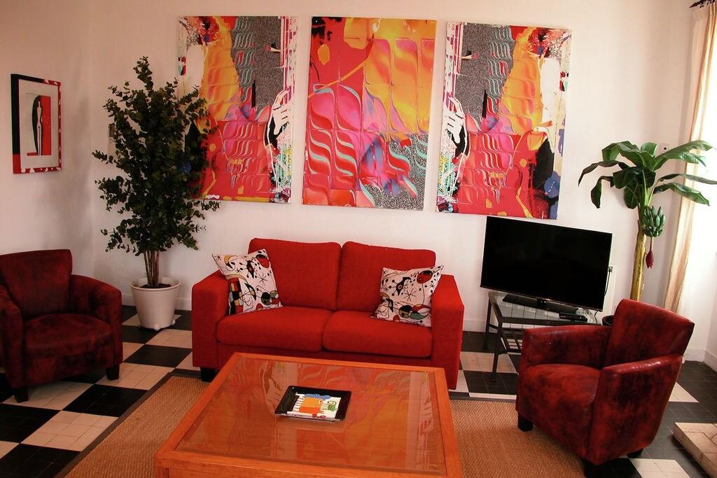 Vakantiewoning Frankrijk, Bretagne, Locquirec Villa FR-29241-03