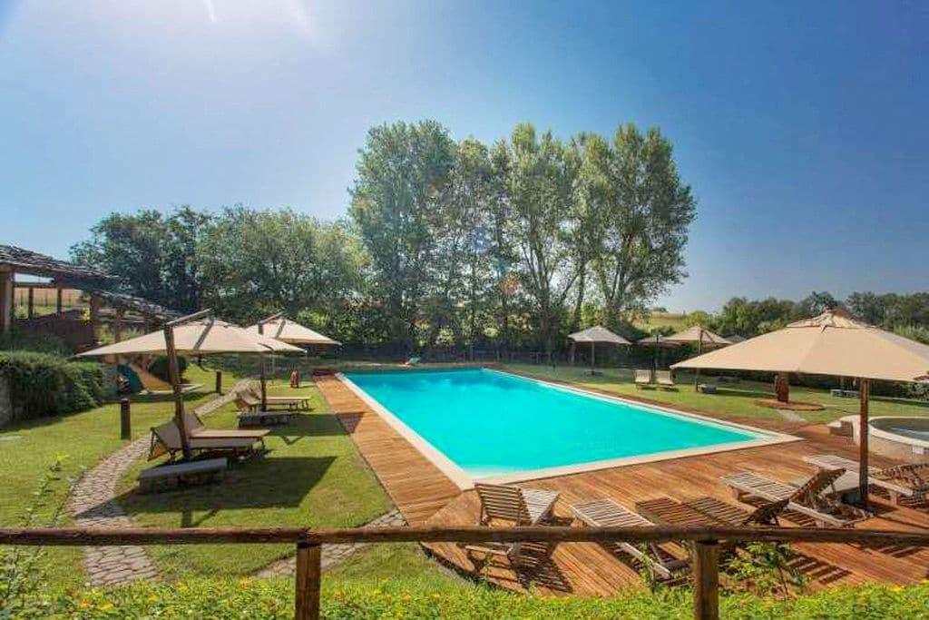 Vakantiewoning Italië, Toscana, Terranuova Bracciolini vakantiewoning IT-52028-03