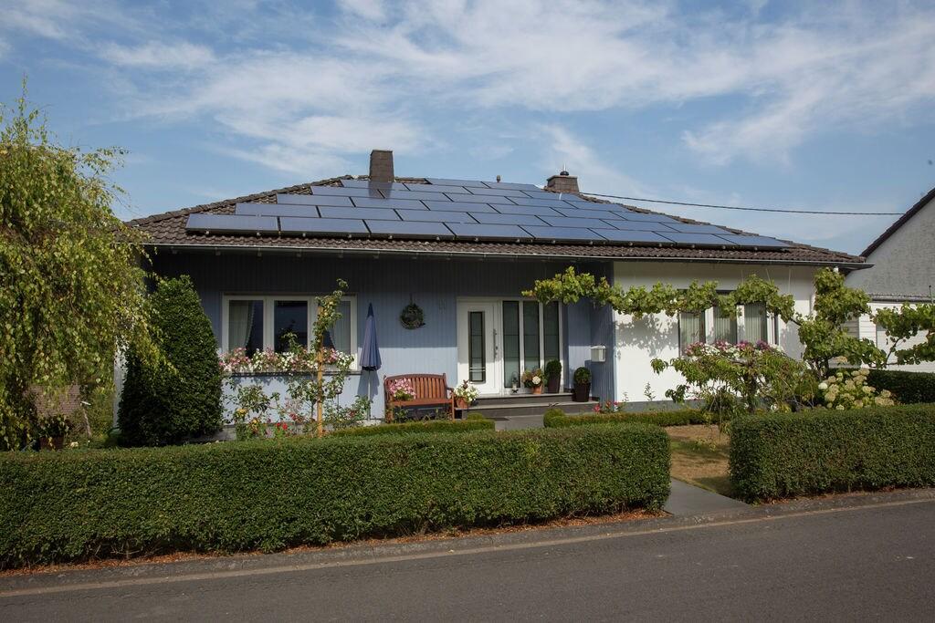 Comfortabel appartement in Niederehe met een tuin - Boerderijvakanties.nl