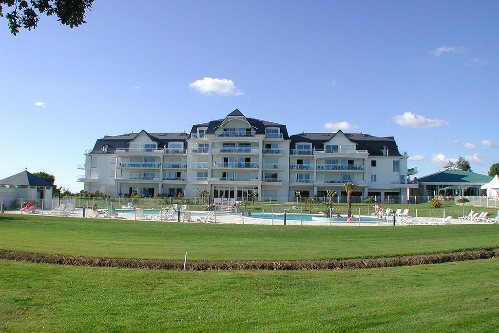 Domaine De Fontenelles 3