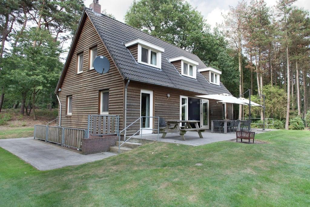 Sfeervol vakantieverblijf aan de rand van het Brabantse dorp Luyksgestel. - Boerderijvakanties.nl
